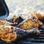 Yogurt Marinated Indian Spiced Grilled Chicken