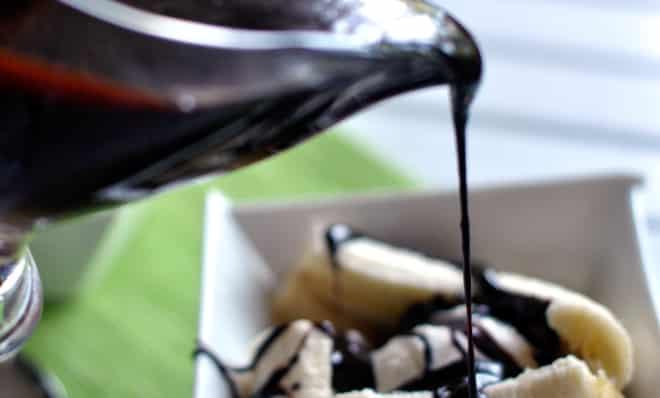 Cocoa Hot Fudge Sauce Recipe