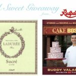 A sweet giveaway