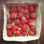 Strawberry Recipe Roundup