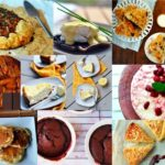 Mothers Day Recipes & A Chocolate Cake Painting Giveaway! – CLOSED