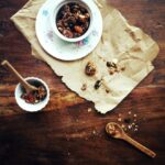 Chocolate-Cherry Granola