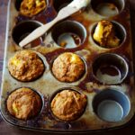Pumpkin Pineapple Spice Muffins
