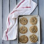 Kitsilano Cookies
