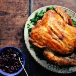 How to cook a turkey - an easy roast turkey recipe