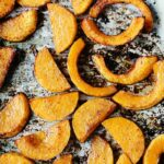 Maple Five-Spice Roasted Butternut Squash