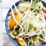 Thai Green Coconut Curry