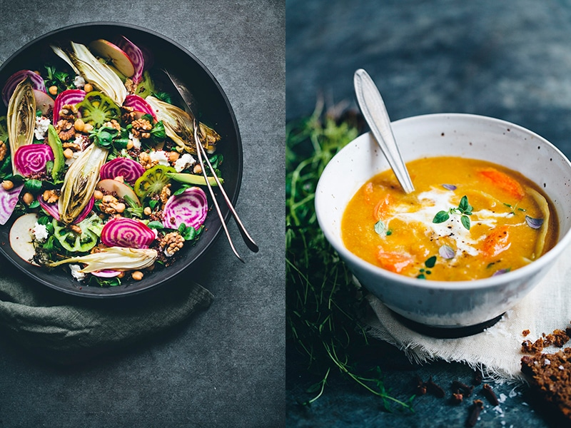 Photo Fridays: 5 Tips For Beautiful Food Photography