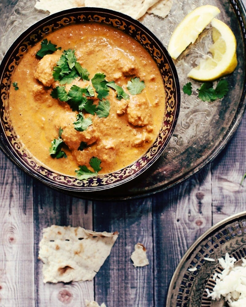 Best Butter Chicken Recipe