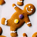 Soft, Chewy Gingerbread Men