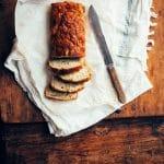 Super Moist Banana Zucchini Bread