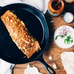 Masala Omelettes