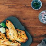 Kerala Fish Fry: South Indian Spiced Pan-Fried Fish