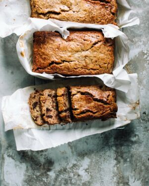 Best Banana Bread Recipe | Foodess