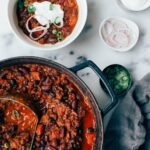 Hearty Chili Con Carne