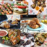 8 Juicy Grilled Chicken Recipes To Kick Off BBQ Season!