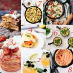 8 Delicious Mother's Day Brunch Ideas