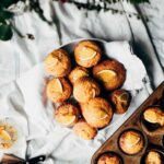 Pumpkin-Orange Muffins