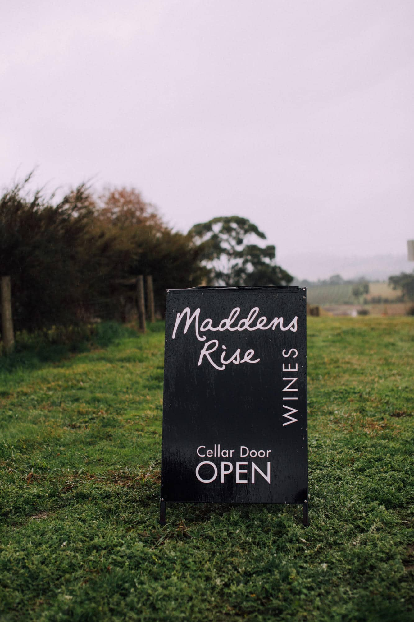 Maddens Rise Winery, Yarra Valley