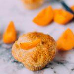 Apricot & Yogurt Muffins