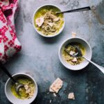Glowing Turmeric Chicken Noodle Soup Recipe
