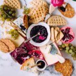 Any-Fruit Chia Jam + a Brunch Cheeseboard