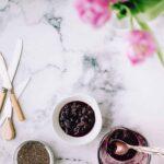 Chia Jam Recipe
