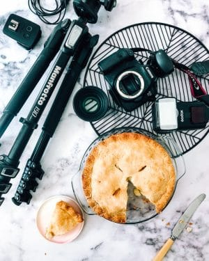 The Gear You Need for Food Photography with Flash