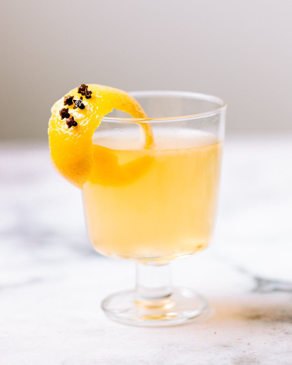 Hot Toddy Recipe | Foodess