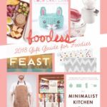 2018 Gift Guide for Foodies