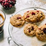 Loaded Chewy Oatmeal Cookies