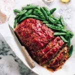 The Meatloaf Recipe That'll Turn You Into a Meatloaf Lover
