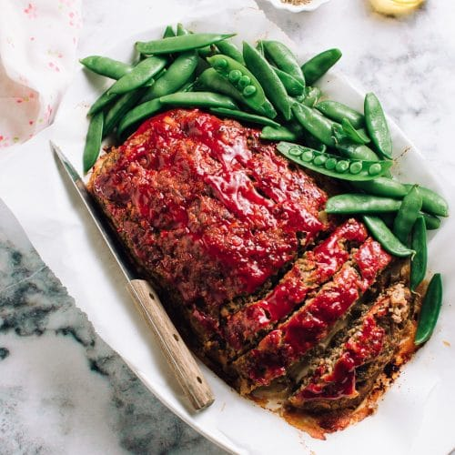 The Meatloaf Recipe That - ll Turn You Into a Meatloaf Lover