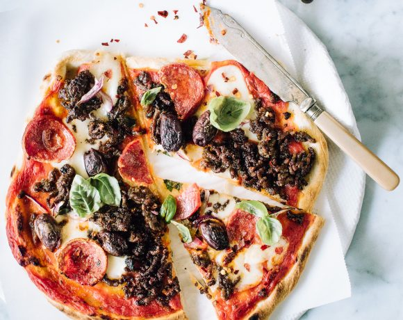 The Best Meat Sauce Recipe Thick And Richly Flavourful