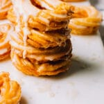 Perfect Homemade French Crullers Recipe