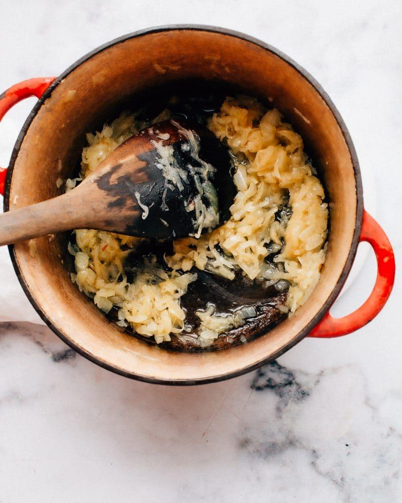 Madras Lentils Recipe